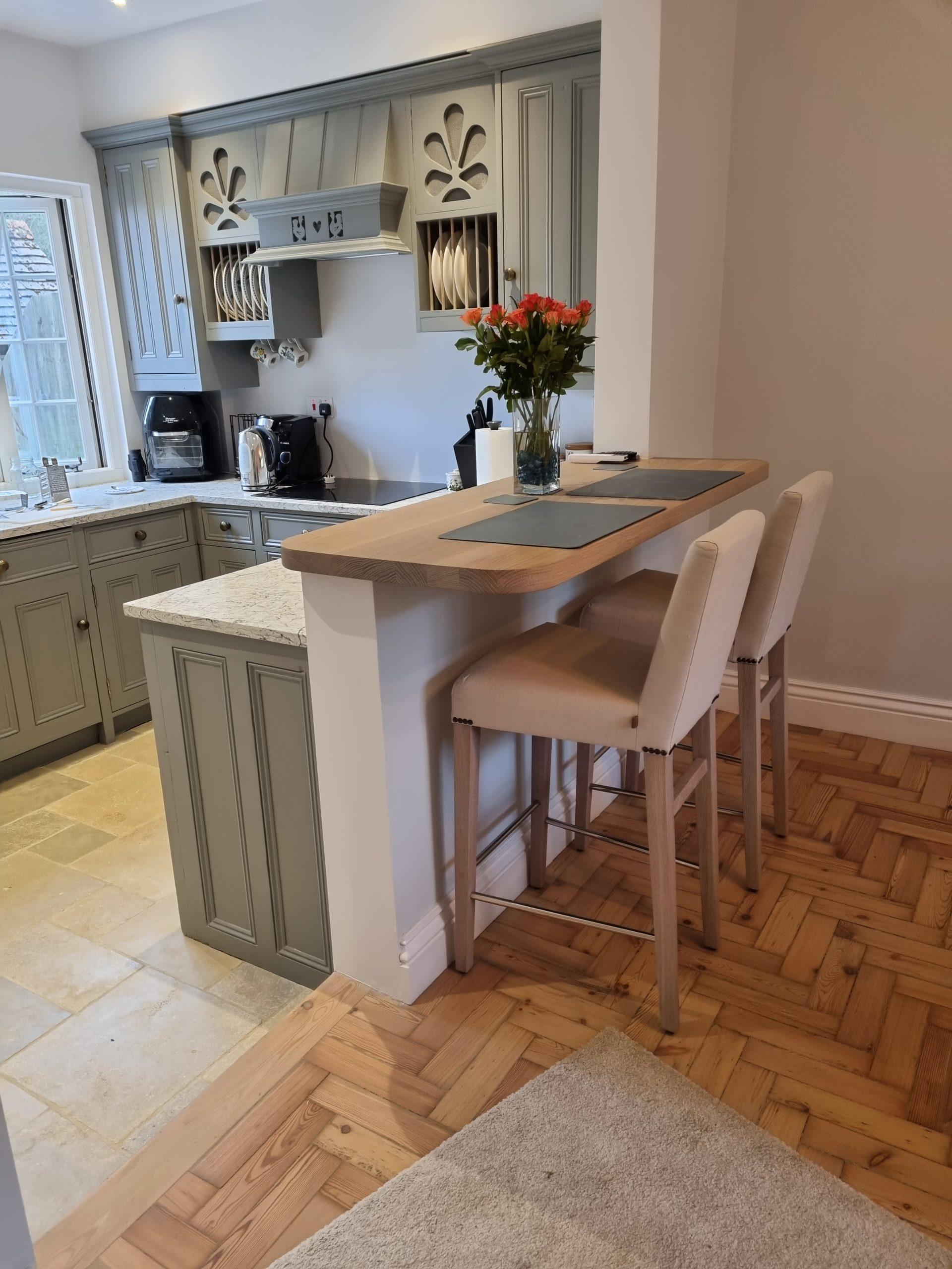 Sussex Kitchen Refurbishment 3