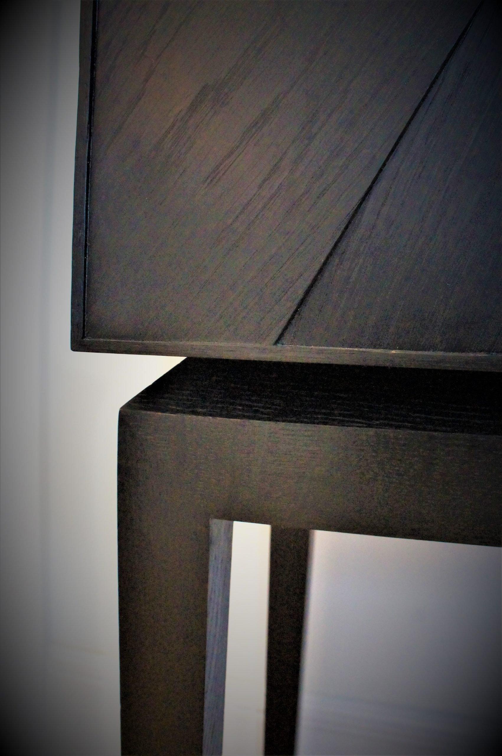 Bespoke Furniture Plume Noire 2