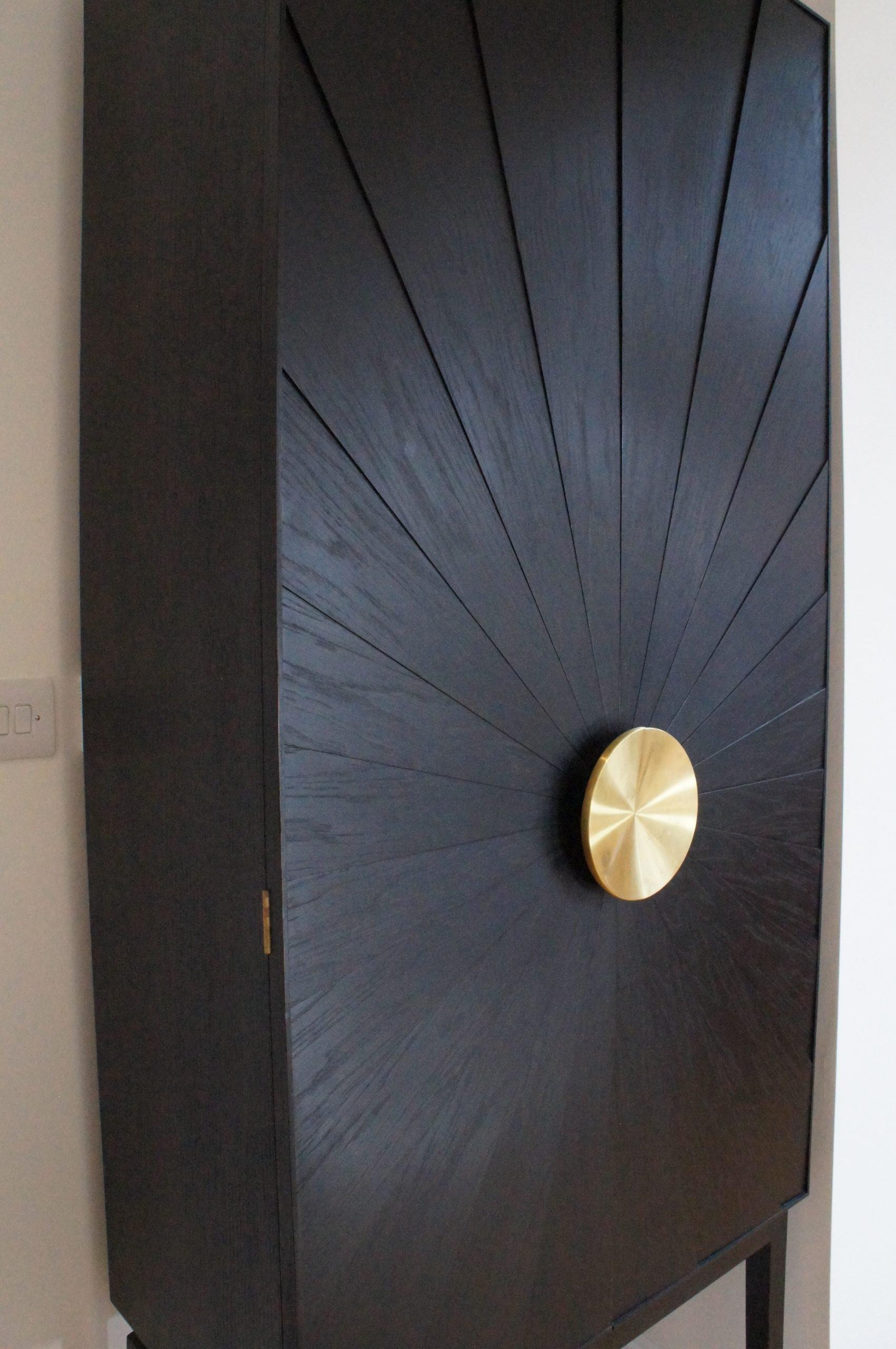 Bespoke Furniture Plume Noire 5